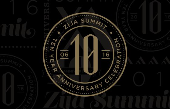 Zija Summit 10 Year Celebration