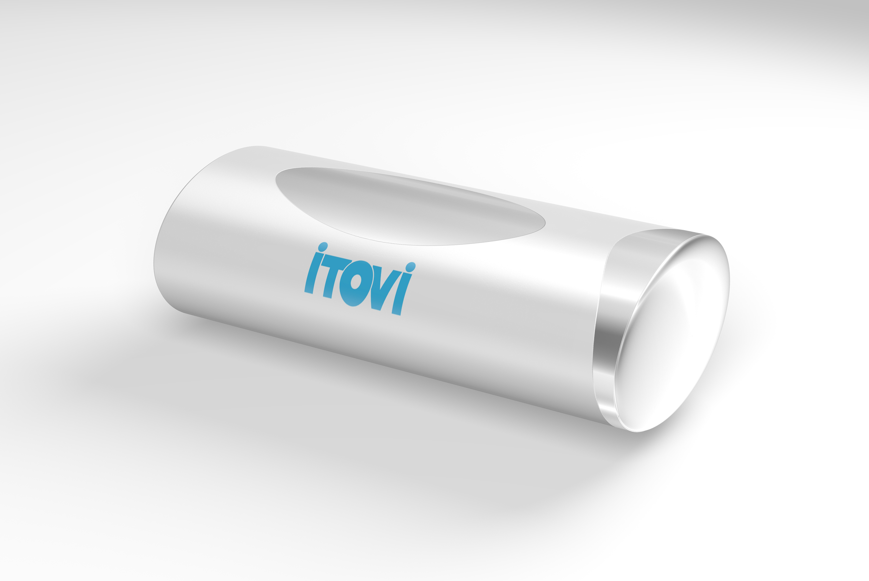 new iTOVi Scanner